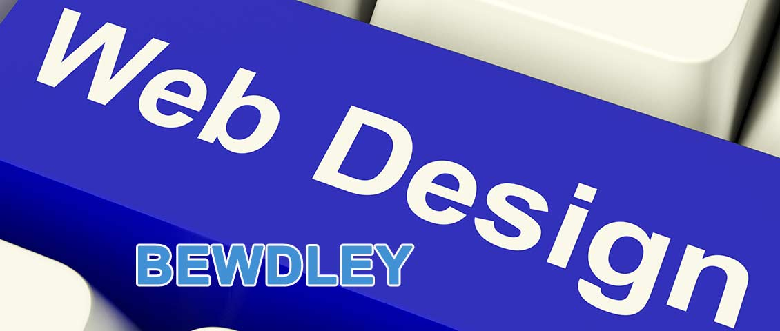 Web design Bewdley
