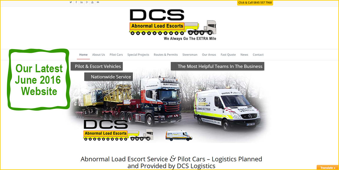 website redesign worcestershire.