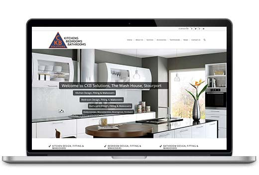 web-design-kidderminster-ckb-solutions